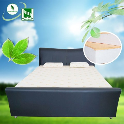 Pressed Rubber Mattress