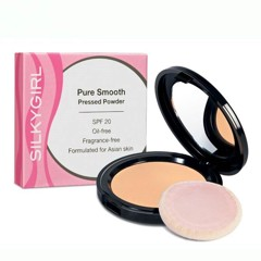 Phấn phủ Pure Smooth Pressed Powder SPF 20