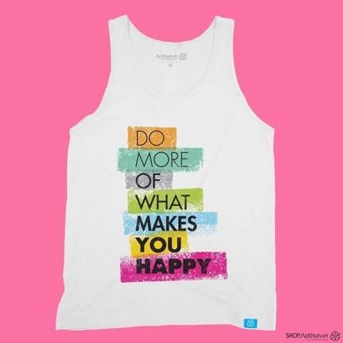 Do More - Tank Top