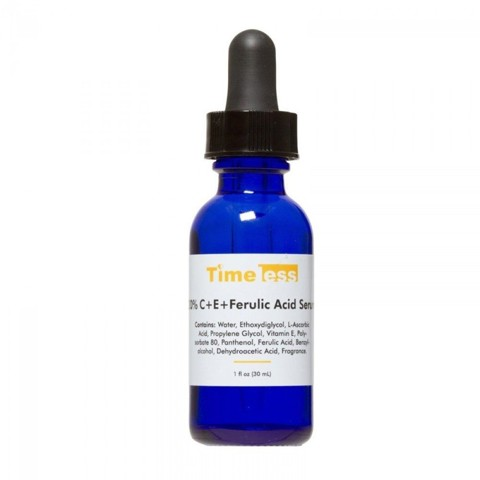 Serum Timeless 20% Vitamin C + Vitamin E + Ferulic Acid 30ml