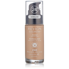 KEM NỀN REVLON COLORSTAY NORMAL / DRY SPF 20 MEDIUM BEIGE 240
