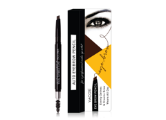 CHÌ KẺ MÀY VACOSI AUTO EYE BROW PENCIL BLACK 01