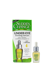 SERUM TRỊ QUẦNG THÂM SUDDEN CHANGE UNDER-EYE