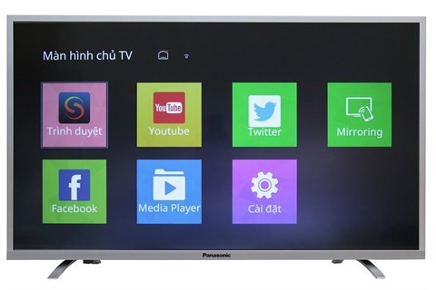 Smart Tivi 4K Panasonic 49 inch TH 49DX400V