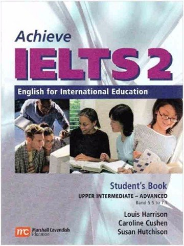 Achieve IELTS 2: Student Book