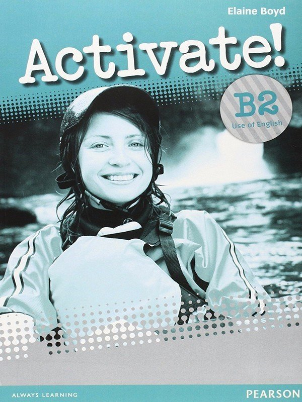 Activate! B2 : Grammar & Vocabulary