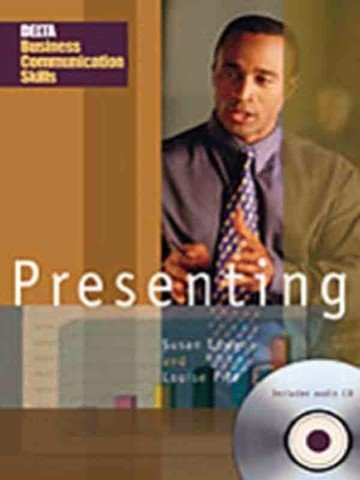 Delta Business Communication Skills (Asia Ed.): Presenting