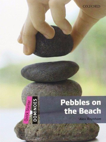 Dominoes Quick Starters: Pebbles on the Beach MultiROM pack