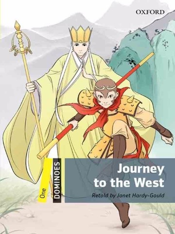 Dominoes Starter: Journey to the West MultiROM pack