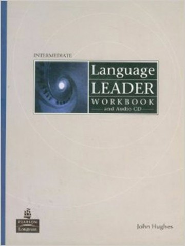 Language Leader Inter: Workbook with Audio CD (no key)