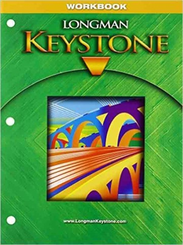 Longman Keystone Workbook C