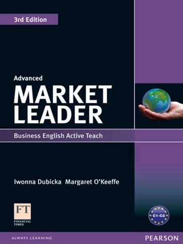 Market Leader ( 3 Ed.) Adv: Active Teach