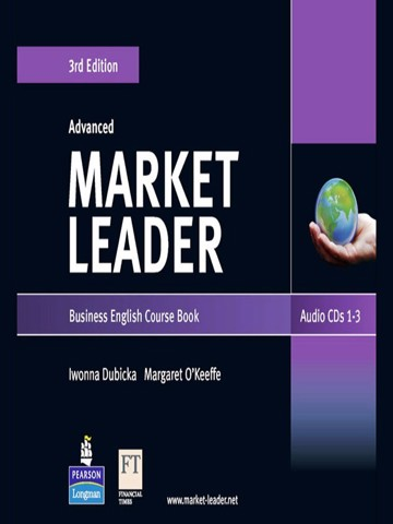 Market Leader ( 3 Ed.) Adv: Audio CD (2)