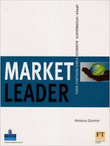 Market Leader Upper-Inter Video Resource Book