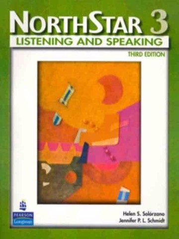 NorthStar (3 Ed.) 3 - Listening & Speaking : Student book