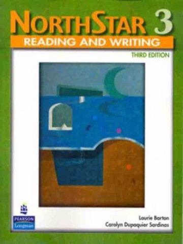 NorthStar (3 Ed.) 3 - Reading & Writing : Student Book