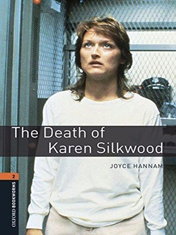 Oxford Bookworms Library 2: The Death of Karen Silkwood MP3 Pack