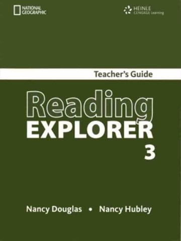Reading Explorer 3: Teacher Guide