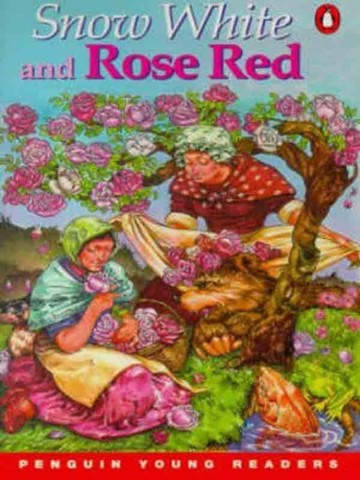 Snow White & Rose Red: Level 2 (Penguin Young Readers)