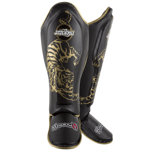 HAYABUSA MUAY THAI SHINGUARDS