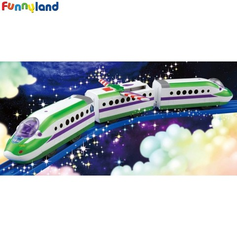Disney Dream Railway Toy Story Buzz Lightyear
