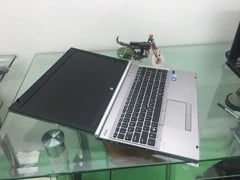 HP 8570p Core i7-3520M, Ram 4GB, Ổ 320GB, Cạc rời 1GB, Màn 15.6 LED