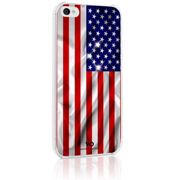 Vỏ iPhone 5 WD Flag (Mỹ)