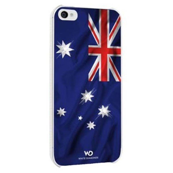 Vỏ iPhone 5 WD Flag (Úc)