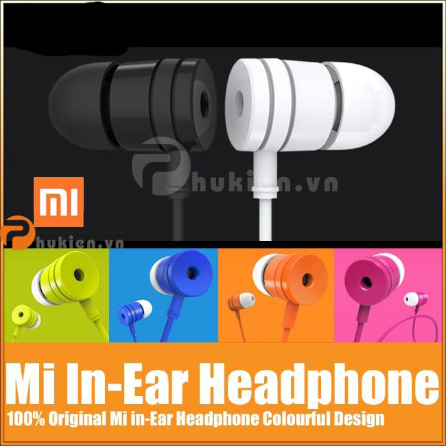Xiaomi In-Ear Headphones Basic