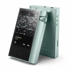 Astell&Kern AK70 Portable High-Resolution Audio Player