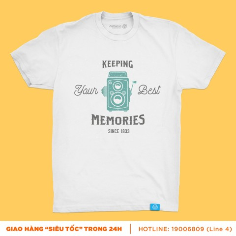 Keeping Your Best Memories