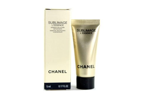 KEM DƯỠNG DA CHANEL SUBLIMAGE L'ESSENCE 5ML