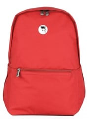 Mikkor The Casey Backpack (M) Red