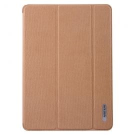 Bao da iPad Air Baseus Folio (da PU cao cấp, sang trọng, tiện dụng, smart cover)