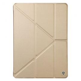 Bao da iPad Air2 Baseus Pasen (da PU cao cấp, sang trọng, tiện dụng, chống va đập)