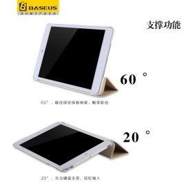 Bao da iPad mini Retina Baseus Folio Supporting (chất liệu giả da cao cấp, sang trọng, tiện dụng, chống va đập)