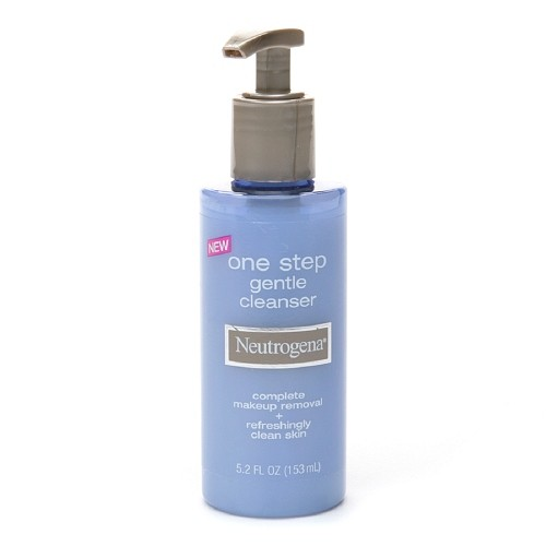 Sữa Rửa Mặt Neutrogena One Step Gentle Cleanser 153ml