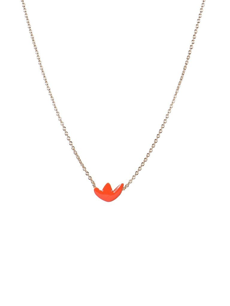 Titlee Maple Necklace