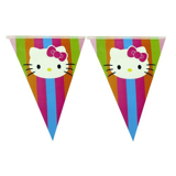 Dây cờ treo Hello Kitty - Hello Kitty bunting