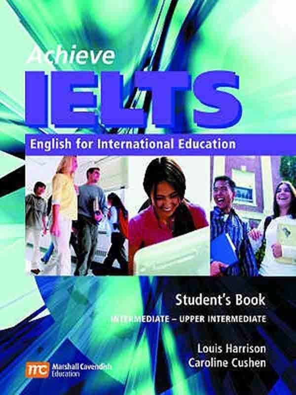 Achieve IELTS 1: Student Book
