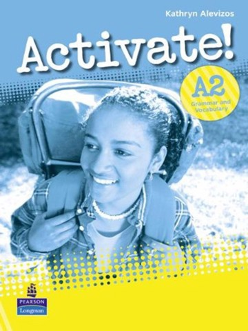 Activate! A2: Grammar & Vocabulary