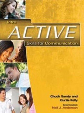 Active Skills For Communication Intro: Student Book
