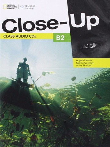 Close-up B2: Class Audio CD
