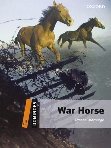 Dominoes 2: War Horse MultiROM pack