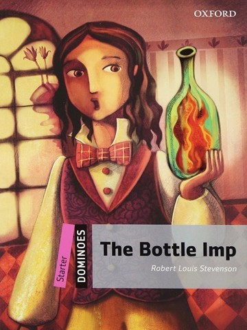 Dominoes Starter: The Bottle Imp MultiROM pack