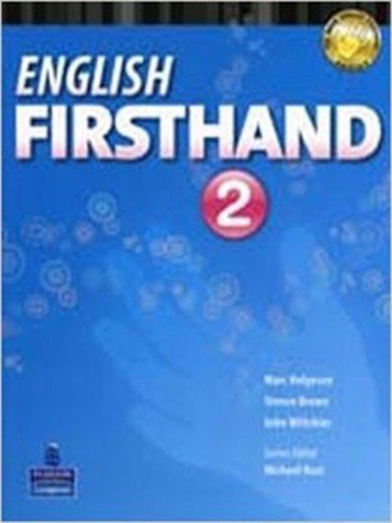 English Firsthand 2: Student Book