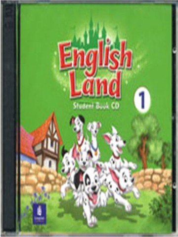English Land 1: Class Audio CD