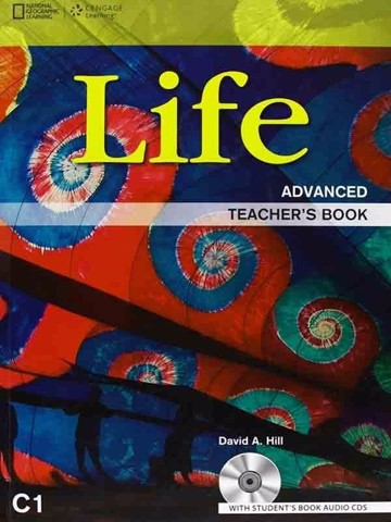 Life Advanced: Teacher Book with Class Audio CD