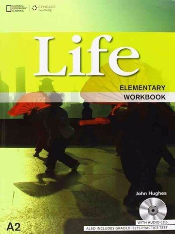 Life Elementary: Workbook with Audio CD