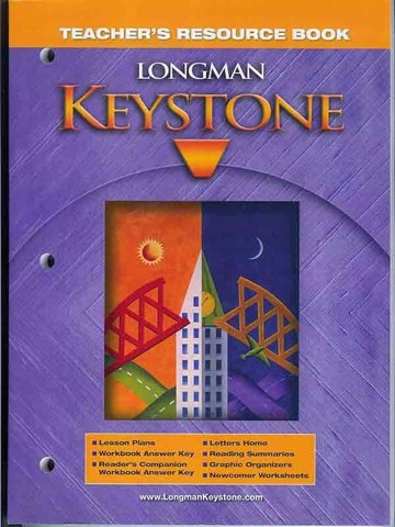 Longman Keystone B: Teacher Resource